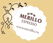 MERILLO Kaffeetasse Scheibe