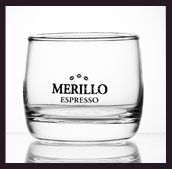 MERILLO Glasbecher